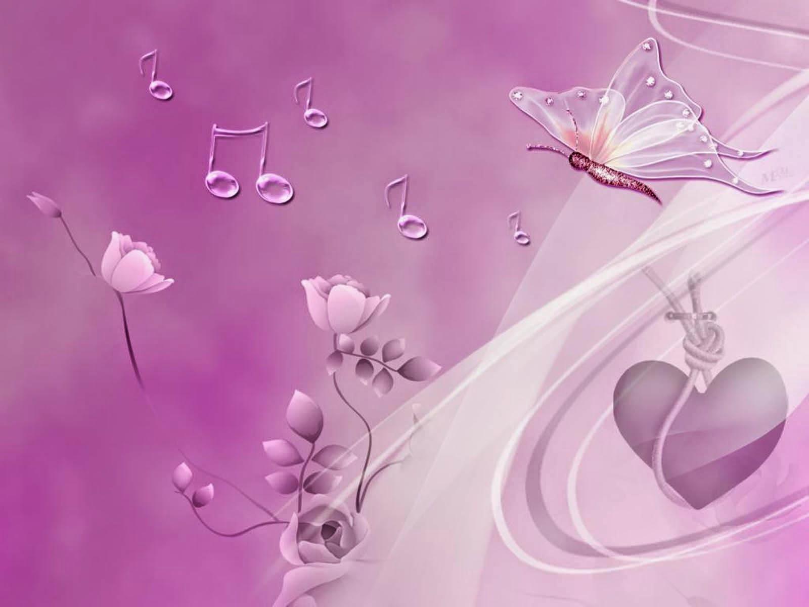 Download image 3d Butterflies Desktop Backgrounds PC, Android, iPhone ...