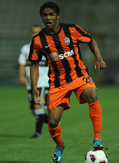 Manchester United news target transfer Douglas Costa Shakhtar Donetsk midfielder