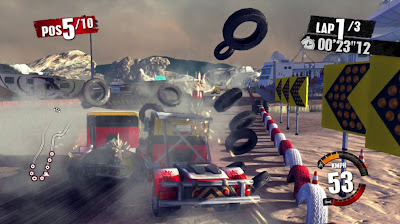 Truck Racer Screenshots 2