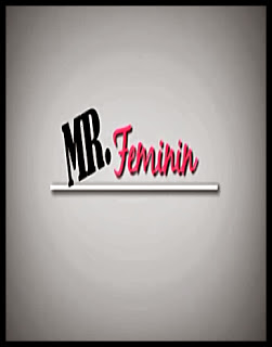 MR Feminin 2013 Full Movie Tonton Online