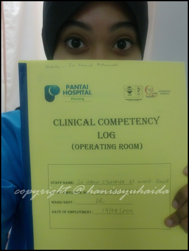 Competency of student nurses in the operating room Custom Essay