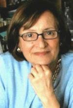 O escritor do mês de fevereiro - Ana Maria Magalhães