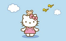 girl, kids, character, cartoon, Cute Hello Kitty  Wallpaper,hellokitty,hello-kitty-wallpapers