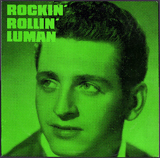 Blog de elpresse : ELVIS ET LE ROCKABILLY, cover bob luman