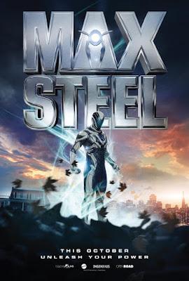 Max Steel 2016 DVDR R1 NTSC Sub