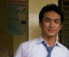 Gerald Yohanes Putra
