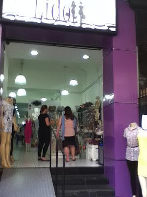 LIDO+1 Adoro um Shopping TIPO NET!!E vocês ??!!