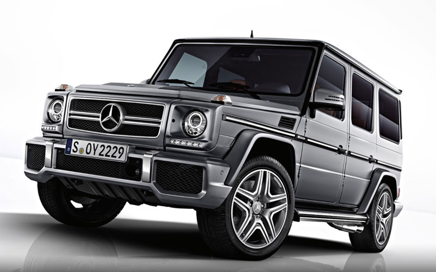 Mercedes benz g class 4x4 and 6x6 les bons viveurs l b v for Mercedes benz g 63