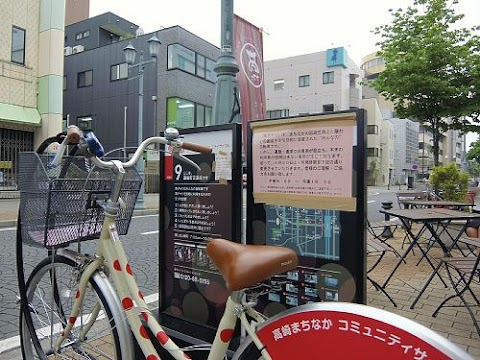Free Bicycle Sharing in Japan Runs Into Problems