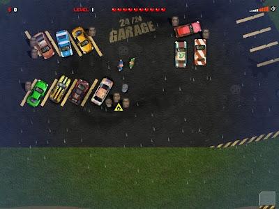 Fork Race