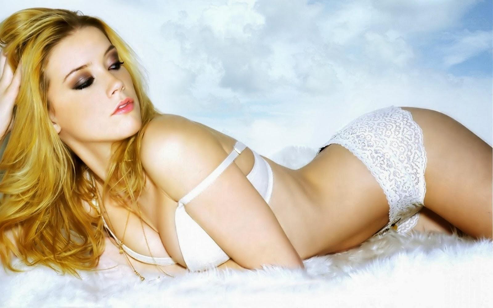 Amanda righetti nude sex in angel blade scandalplanetcom 10