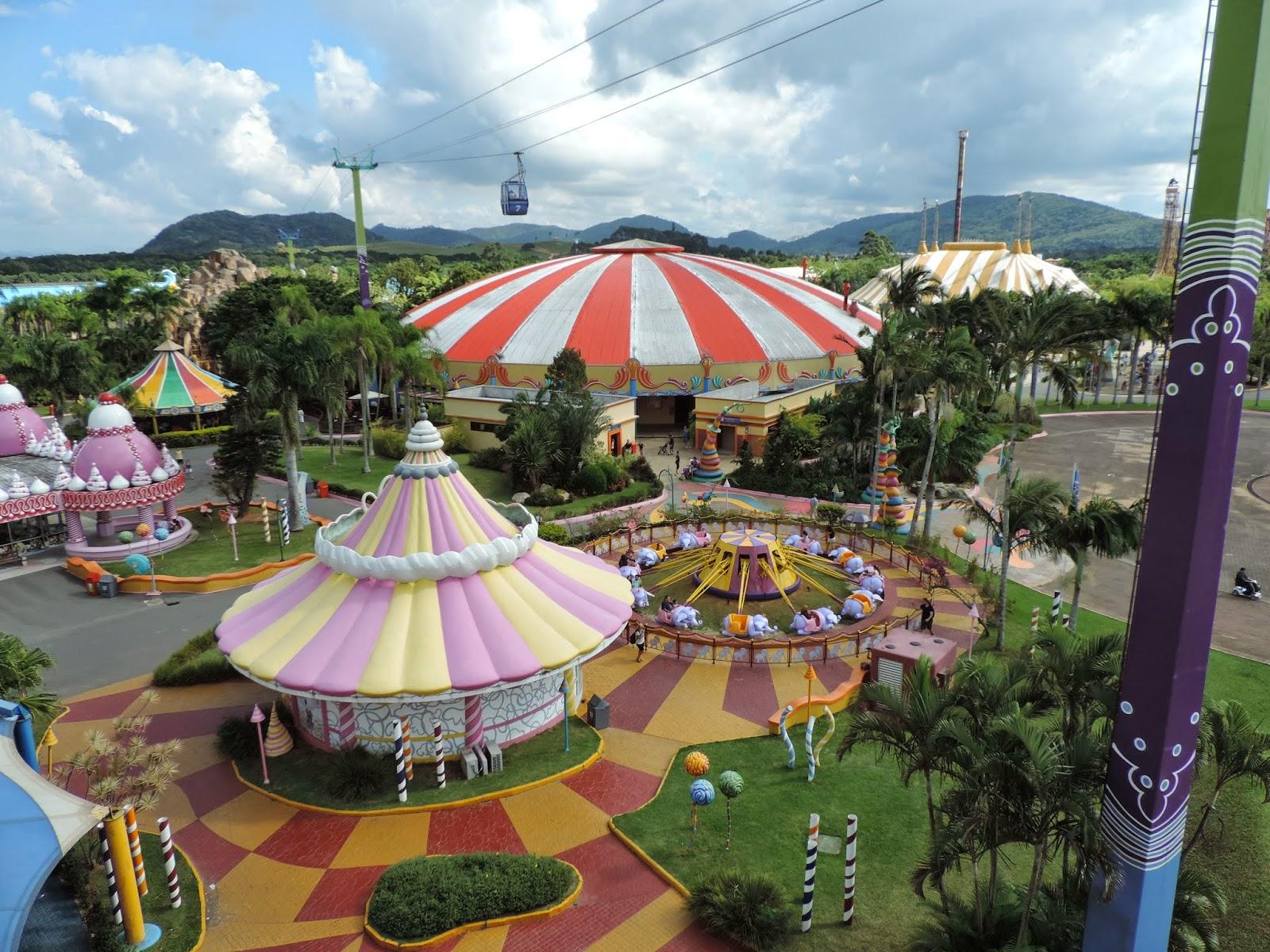 Beto Carrero World: um parque mais divertido do que você imagina! #1  #996232 1600 1200