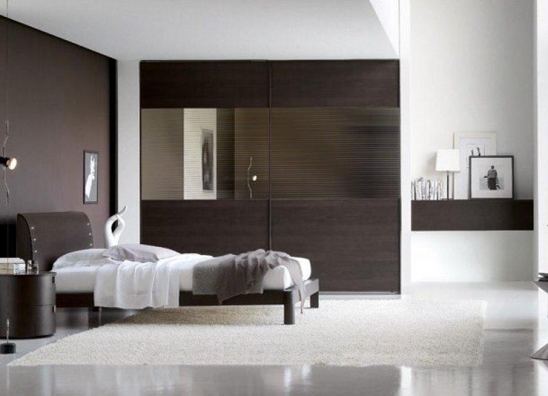 Dormitorios modernos para adultos dormitorios con estilo for Dormitorios pequenos para adultos