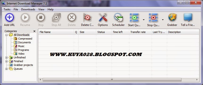 Free Download Software IDM Versi Terbaru 2014 Full Version Gratis |