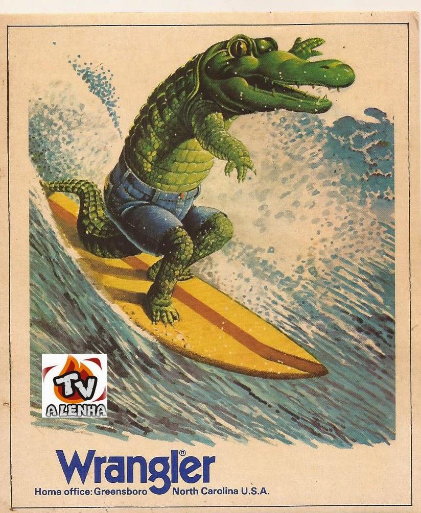 WRANGLER (JEANS)