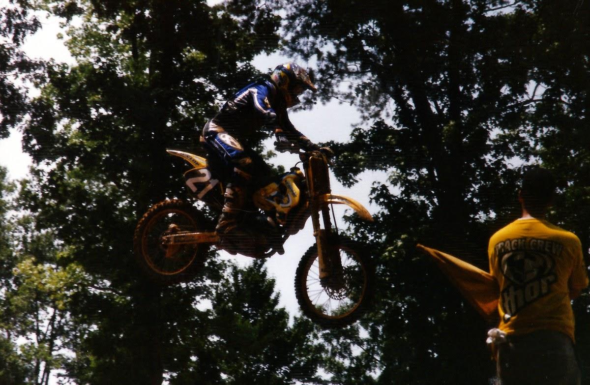Robbie Reynard Budds Creek 1998