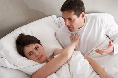 10 hiểu lầm ngớ ngẫn của phụ nữ về chuyện phòng the 2