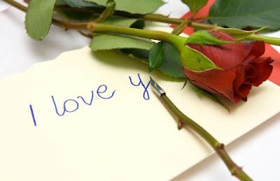 How Do You Appreciate Your Partner - love letter - i love you