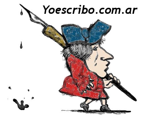 Yoescribo.com.ar - Moldear la palabra