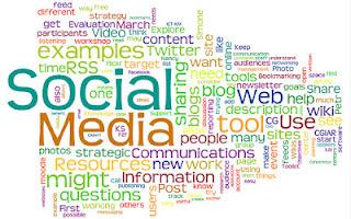social network media