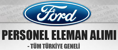 ford-2016-is-ilanlari