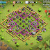 FreeAppsKing Clash Of Clans Village Level 55