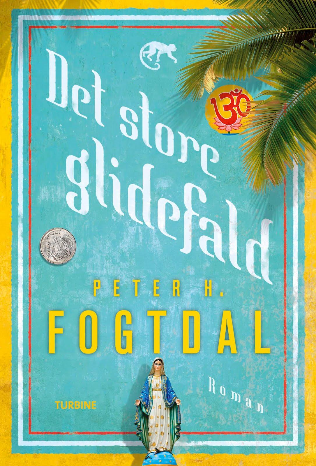 Ny roman d. 1.9.2017 -  Det store glidefald