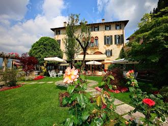Hotel  Villa Cipriani -Asolo