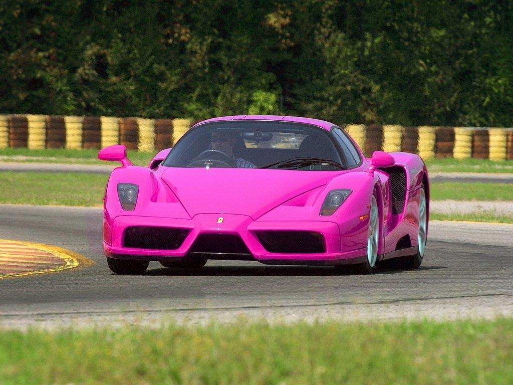 Ferrari Enzo Price