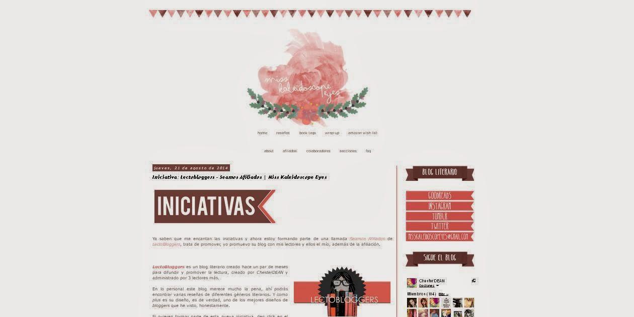 http://misskaleidoscopeyes.blogspot.mx/
