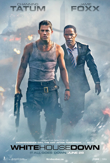 White House Down (2013) HD 720p | Full Movie Online