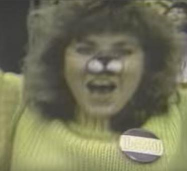 Vintage Huntsville Commercials
