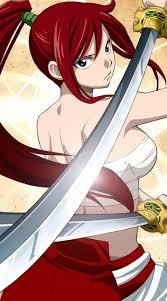 Erza Scarlet 001