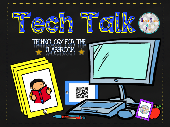 http://greatmindsteachalike.com/tech-talk-january/