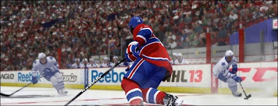 NHL 13: EA promises many new features