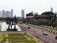 Pengembangan Infrastruktur DPR Diharap Dimulai Tahun Ini