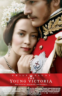 Watch The Young Victoria (2009) movie free online