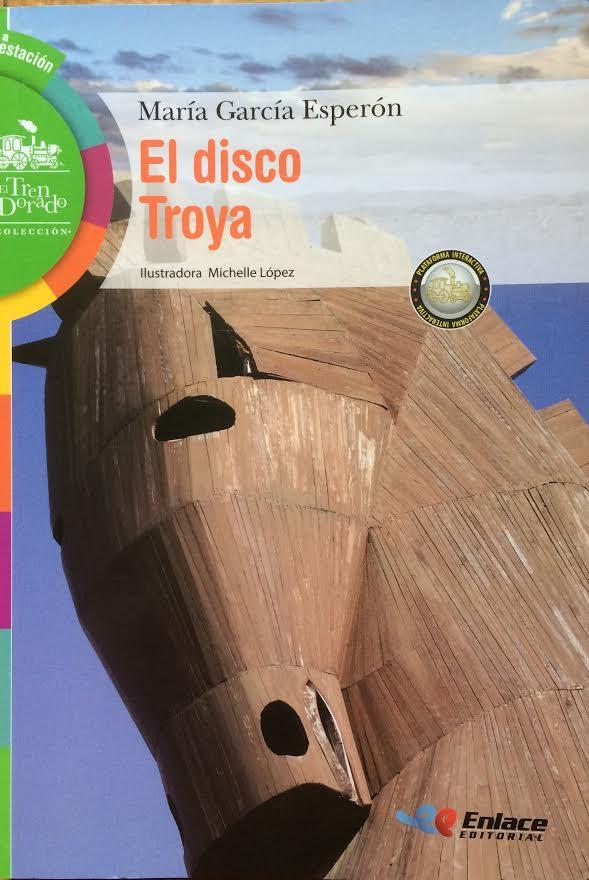 El disco de Troya en Colombia