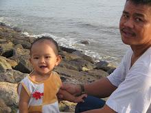 Ayah saya...^_^