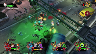 All Zombies Must Die Free Download PC Game Full Version
