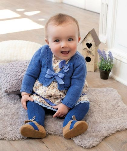 Ropa mayoral para bebes de 0 a 12 meses para la temporada oto o invierno 2013 decoracion de - Ropa bebe 0 meses ...