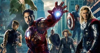 Film The Avengers