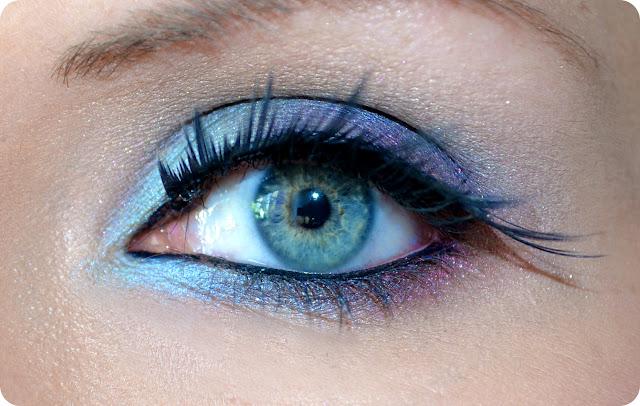 Make-up Dreamz 13 Queen Beryl AMU - Nahaufnahme