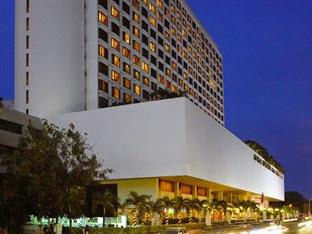 Hotel Bintang 4 di Penang - Traders Hotel