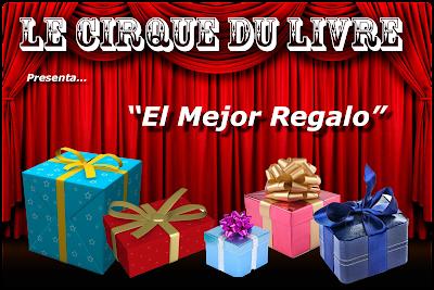 Le Cirque Du Livre