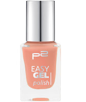 p2 Neuprodukte August 2015 - easy gel polish 100 - www.annitschkasblog.de