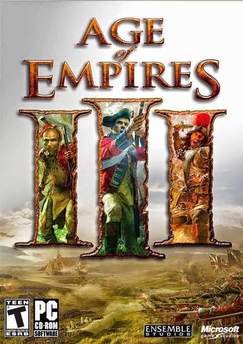 Age Of Empires 3 Full İndir / Tek Link