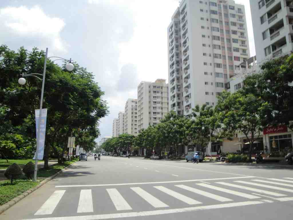 Your Home In Hcmc What Is Best Area For Living In Phu My