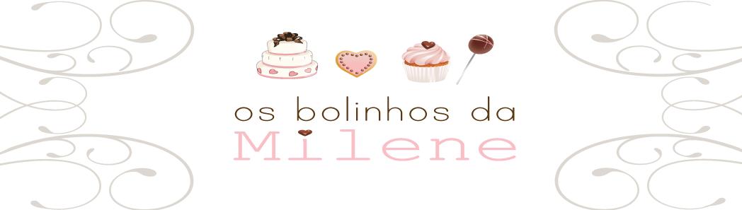 . . : | Cake Pops Portugal | : . .   Os Bolinhos da Milene