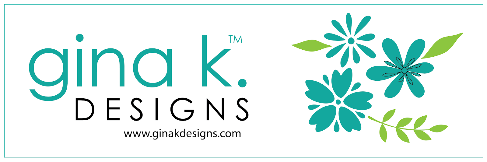 Gina K. Designs- StampTV blog